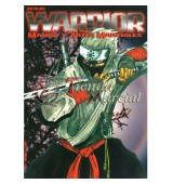 Warrior Vol. 3