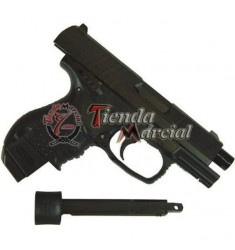 Pistola Walther CP99 Compact - CO2