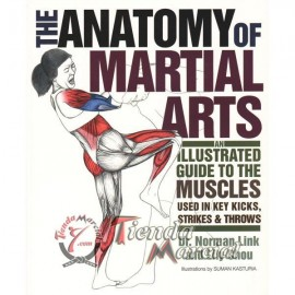 The anatomy of Martial Arts