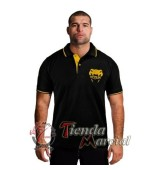 Camiseta Venum Polo black YW