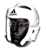 Casco blanco - Adidas