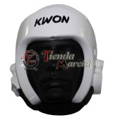 Casco Kwon - Blanco