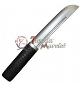 Cuchillo flexible entrenamiento