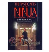 The mystic arts of the Ninja