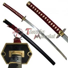 Espada Momo Hinamori - Anime