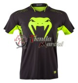 Camiseta Venum Hurricane X Fit™ NeoYe
