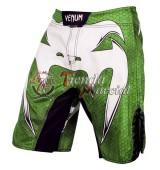 Pantaloneta Venum Amazonia 4.0 verde