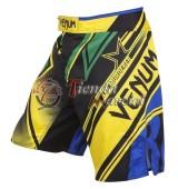 Pantaloneta Venum Wand's Conflict - YBG