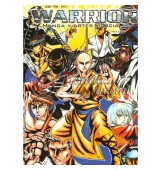 Warrior Vol. 1