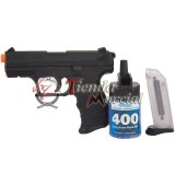 Pistola Walther P22 - Air