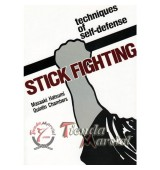 Stick Fighting - Hanbo Jutsu
