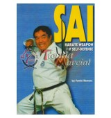 Sai - Karate weapon of self defense