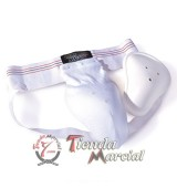 Protector genital masculino tradicional