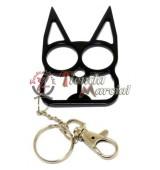 Gato negro - defensa personal