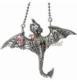 Dije Dragón alado - Navaja