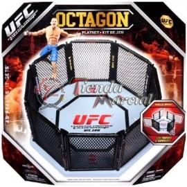 Octágono UFC - Playset