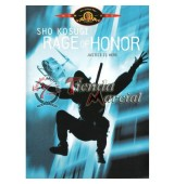 Furia de Honor - DVD