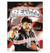 Remo Williams - DVD