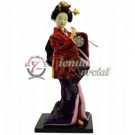 Geisha Yukiko