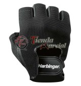 Guantes Power - Gimnasio
