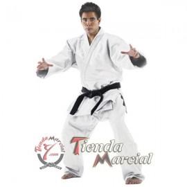 Uniforme Judo, Ju Jutsu