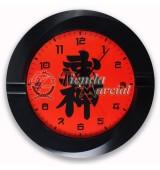Reloj de pared - Bujin S.H