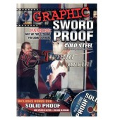 Graphic sword proof