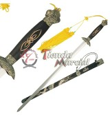 Espada Taichi Chuan Dragón