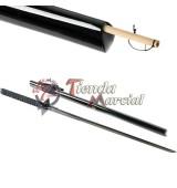 Espada Shinobi kuro - Funcional