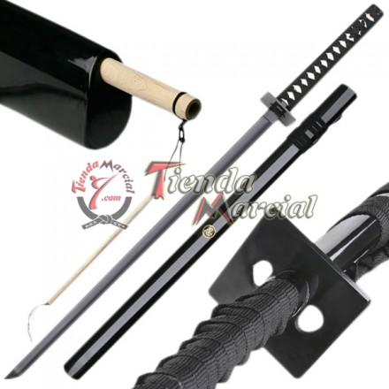 Espada Ninja kuro - Decorativa