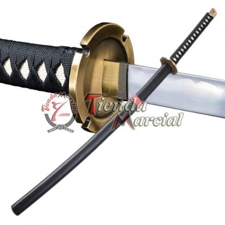 Espada Inuyasha - Anime