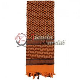 Shemagh - Naranja