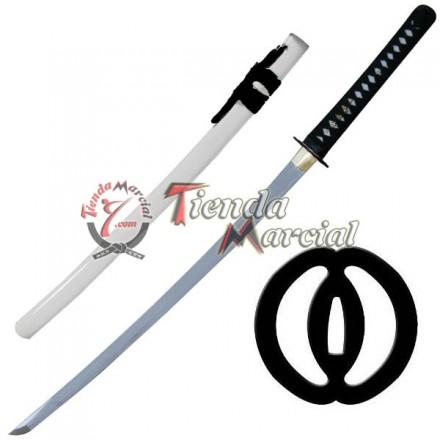 Katana Samurai Shiro ni