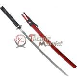 Espada Sakabatô Samurai X - Anime