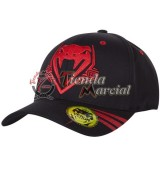 "Gorra Venum ""Shockwave 2.0 Red"""
