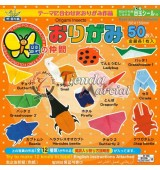 Papel Origami 8 - 50 hojas