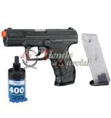 Pistola Walther P99 - Air
