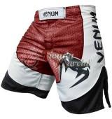 Pantaloneta Venum Amazonia 3.0 roja