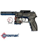 Pistola Crosman C11 Tactical - CO2