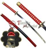 Espada Yachiru Kusajishi - Anime