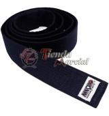 Cinturón Negro de Lujo