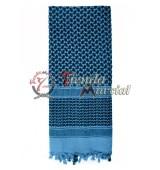Shemagh - Azul