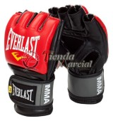 Guantes MMA Pro Style - Rojos