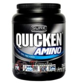 Quicken Amino - 4.3 lbs