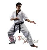Uniforme Taekwondo V negro