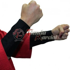 Tekkou negro/rojo - Kunoichi