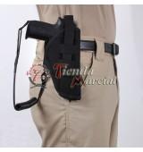 Guaya protección pistola