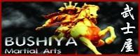 BUSHIYA